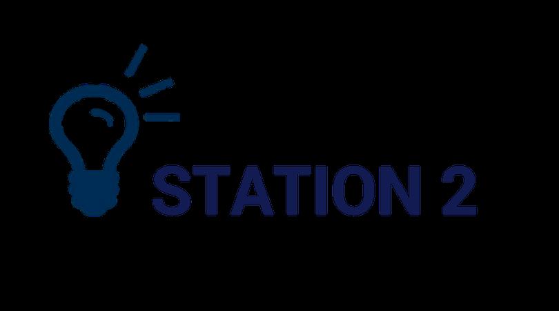 Station 2 Innovation
